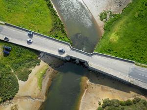 le pont du Val de Saire