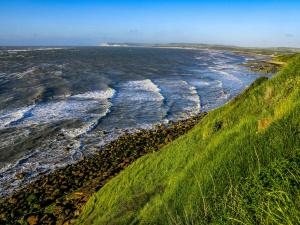Les paysages du Nord cotentrin