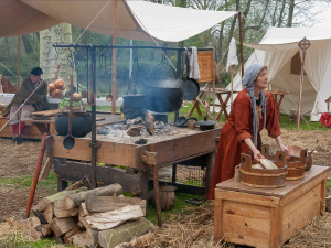 Bayeux festival
