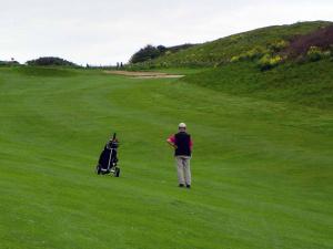 Golf Omaha Beach