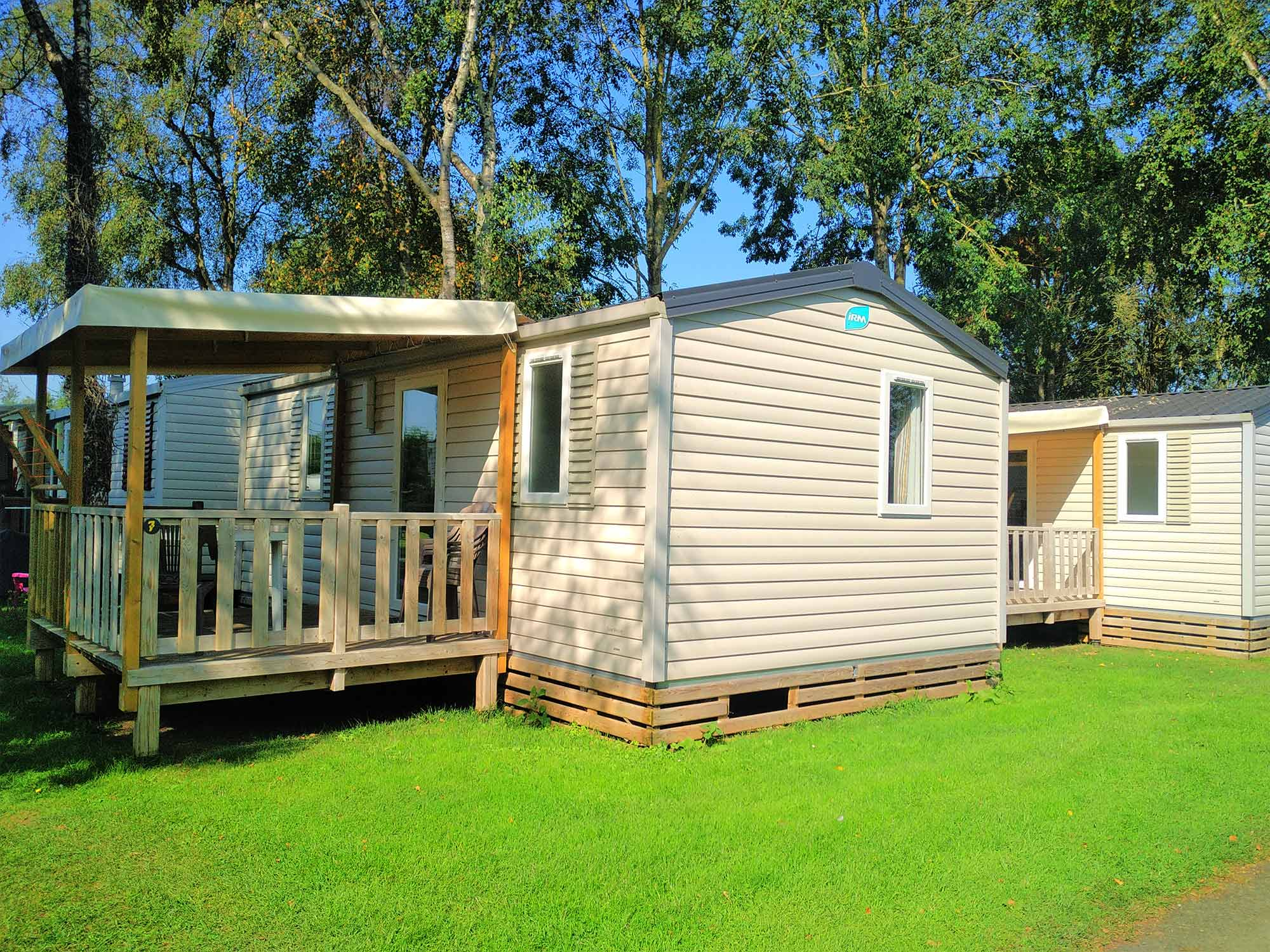 Camping l'Hypo'Camp