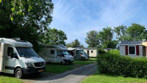Accueil camping-car Normandie